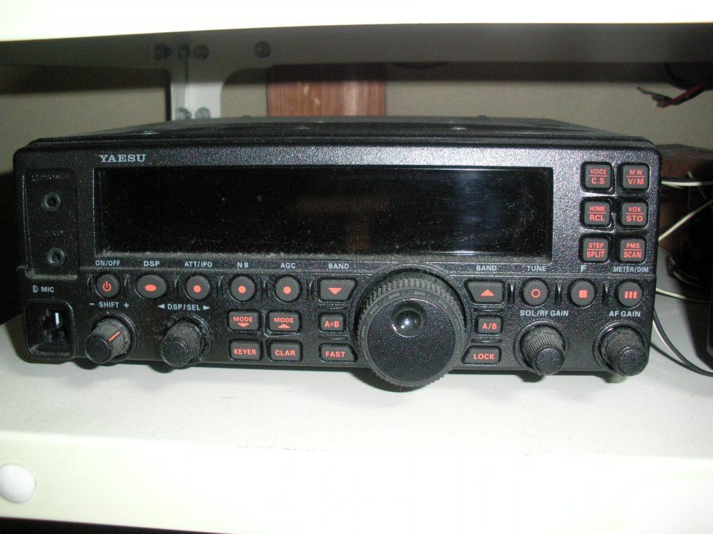 ja6gky.com YAESU ft-450
