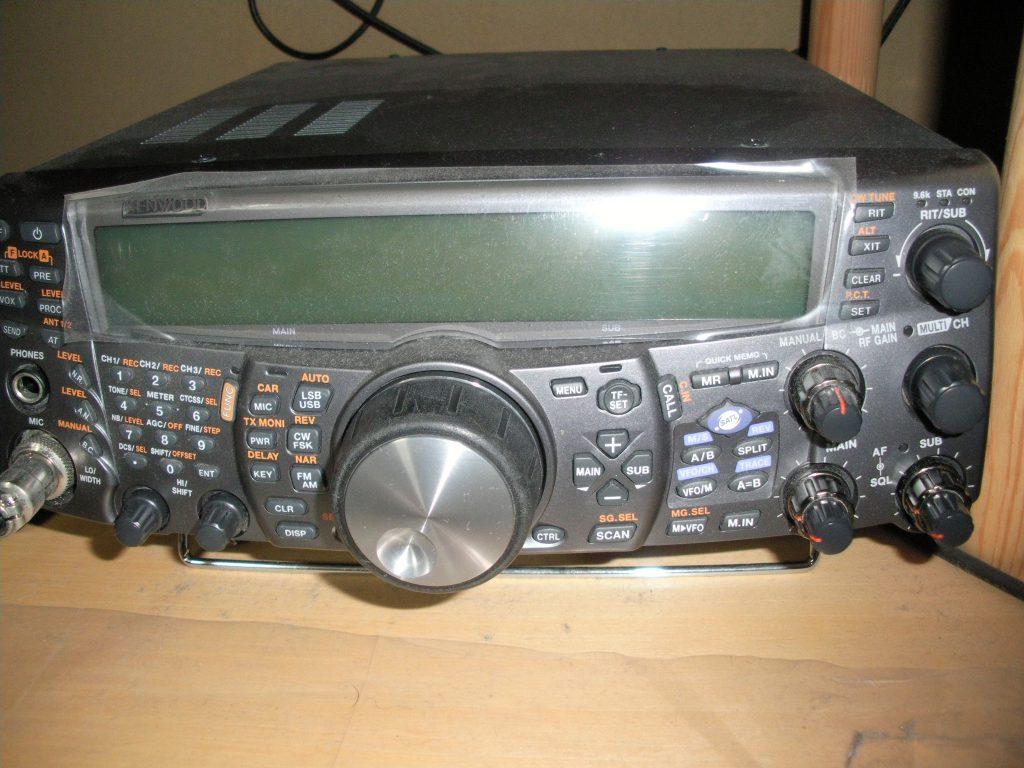 ja6gky.com ケンウッド ts-2000