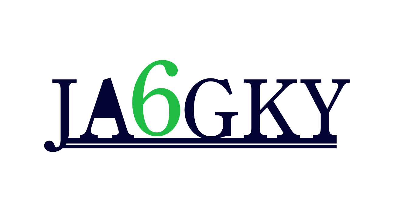 ja6gky.com
